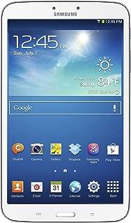 Samsung Galaxy Tab 3 (8-Inch, White) 2013 Model
