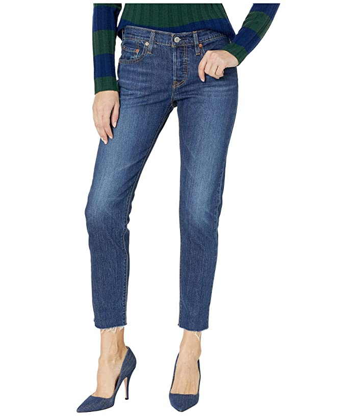 28be0ed5d7f Levi's® Womens 501® Taper at Zappos.com