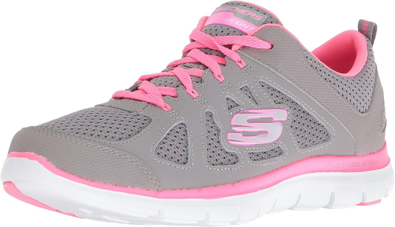Skechers Women's Flex Appeal 2.0 - Simplistic Sneakers