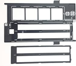 OKLILI 1423040 1403903 1401444 Photo Holder Assy Film Slide 35mm Negative Holder & Cover Halter Film Guide Compatible with Epson Perfection V500 V550 V600 4490 4990 2450 3170 3200 4180 X750 X770 X820