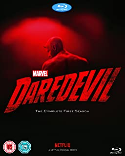 Marvel's Daredevil: The Complete First Season Netflix