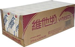 Vitasoy Original Soy Drink, 4 x 375ml