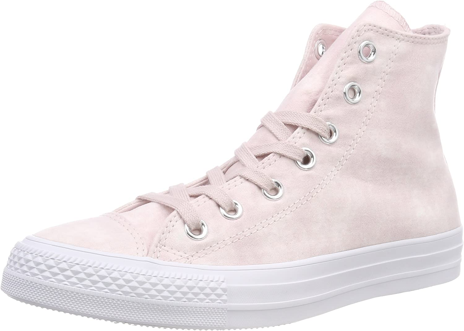 Converse Unisex Adults' CTAS Hi-Top Trainers