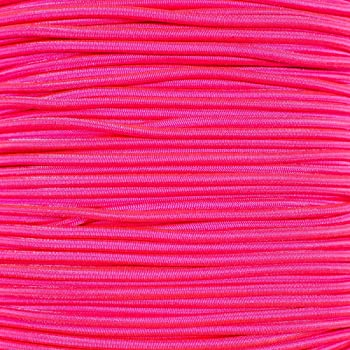 50 PARACORD PLANET 1//8 Inch Shock Cord in Choose from 10 Made in USA 25 and 100 Feet
