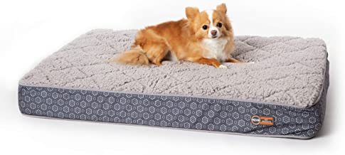 K&H PET PRODUCTS Superior Orthopedic Dog Bed