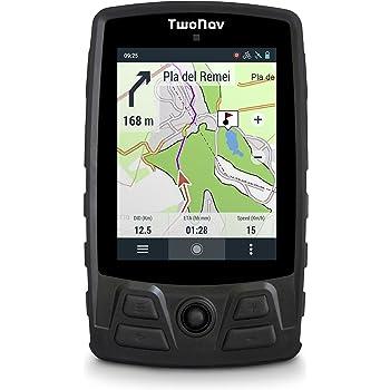 TwoNav - Trail Bike GPS para Ciclismo con Pantalla de 37