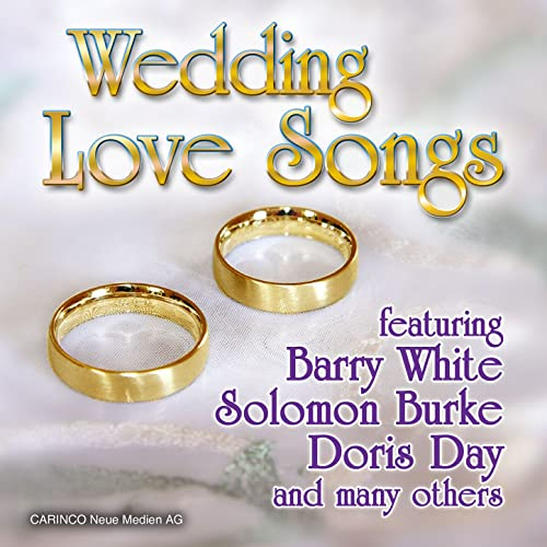 Wedding Love Songs by Various artists on Amazon Music - Amazon com