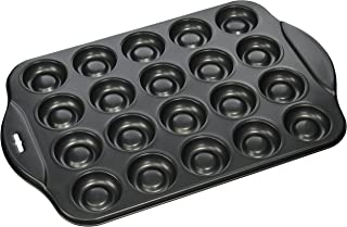 Norpro 3958 Nonstick Filled Cookie Pan, 20 Count