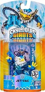 Skylanders Giants: Lightcore Jet-Vac Character
