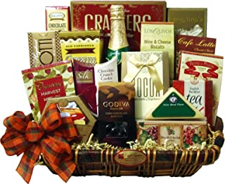 Delight Expressions Giving Thanks Thanksgiving Gourmet Food Gift Basket