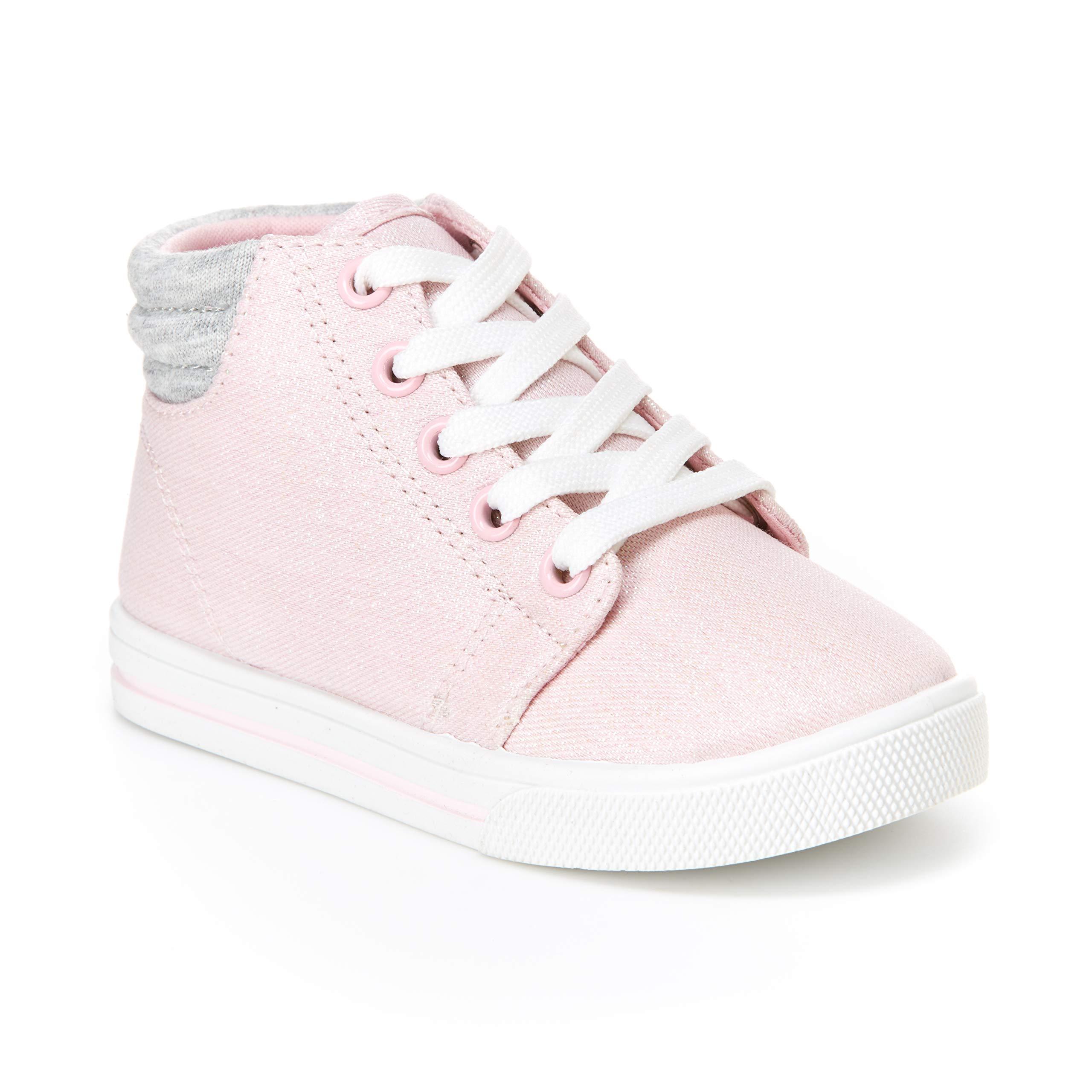 Simple Joys Carters High Top Sneaker