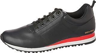 Tênis Coca-Cola Shoes New Streto masculino