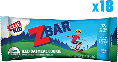 Best oatmeal z bars Reviews
