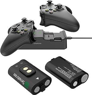 Smatree Xbox One Elite/Xbox One X/ Xbox One S /Xbox One コントローラー用アクセサリー (3)