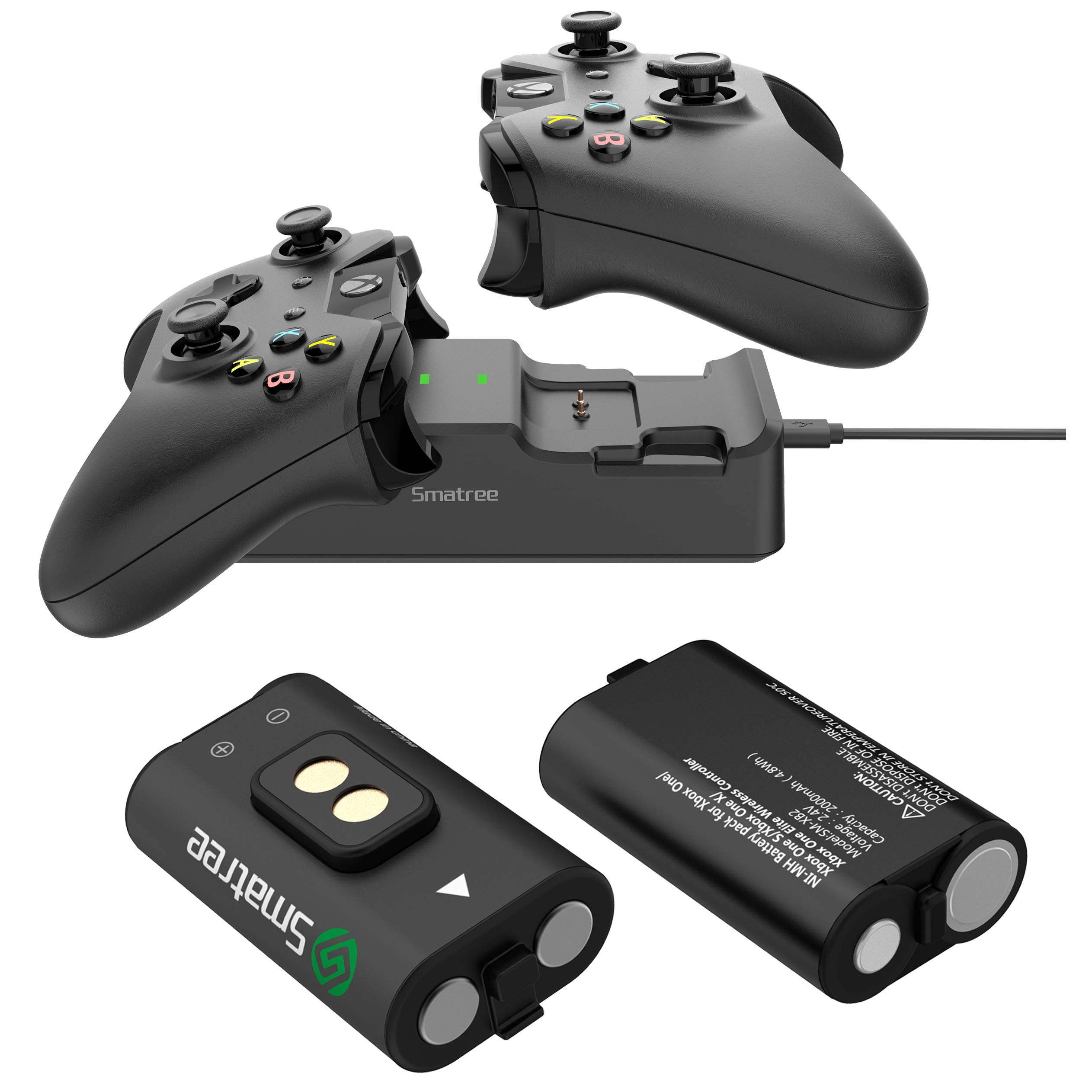 Smatree Rechargeable Charging Compatible Controller