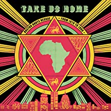 Take Us Home - Boston Roots Reggae: 1979 to 1988