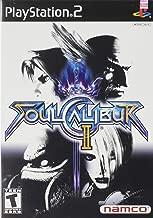 Best soul calibur 2 ps2 Reviews