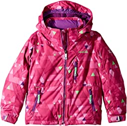 Kamik Kids - Aria Freestyle Jacket (Toddler/Little Kids)