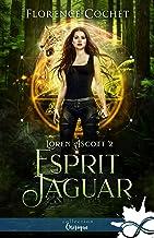 Esprit jaguar: Loren Ascott, T2