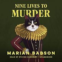 Nine Lives to Murder