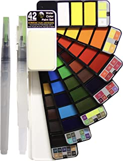 pack of paint