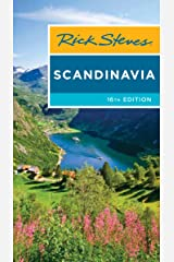 Rick Steves Scandinavia Kindle Edition