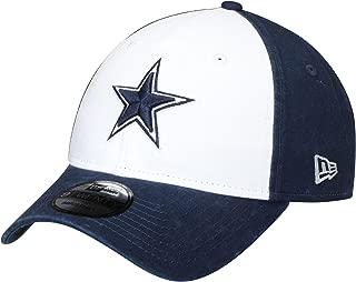 Dallas Cowboys NFL Mens New Era Core Classic Hat