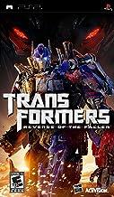 Transformers: Revenge of the Fallen - Sony PSP