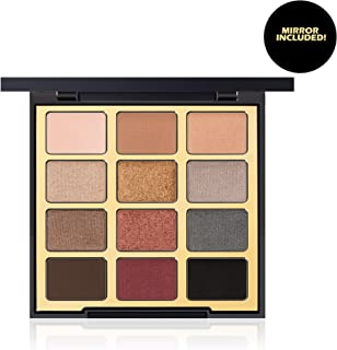 Best bold obsessions eyeshadow palette milani Reviews