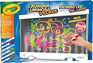 Amazon.es: pizarra led