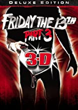 Friday the 13th, Part 3, 3-D