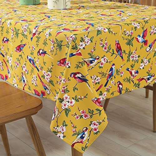 Vintage Tablecloths For Rectangle Tables