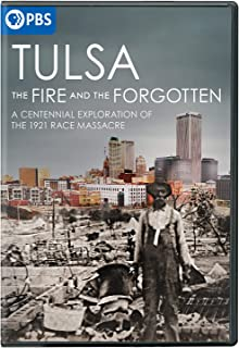 Tulsa: Fire and the Forgotten