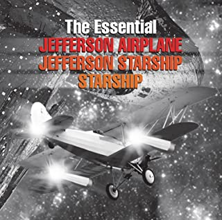 Best The Essential Jefferson Airplane/Jefferson Starship/Starship Reviews