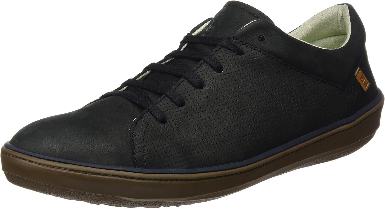 El Naturalista Men's Nf92 Pleasant Meteo Derby lace-up shoes