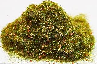 War World Scenics 4mm Autumn Leaf Litter Static Grass Sample Bag – Railway Modelling Wargaming Terrain Model Diorama