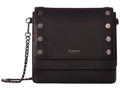 Hammitt Jeffrey (Space Lust/Tejus/Gunmetal) Handbags