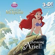 Amazing Ariel! (Disney Princess) (Pictureback(R))