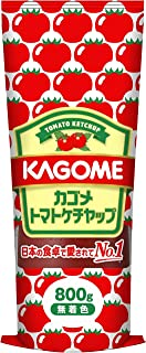 カゴメ カゴメトマトケチャップ 800g ×4本