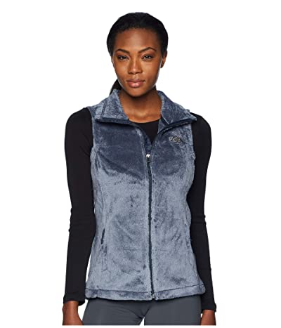 The North Face Osito Vest (Urban Navy Heather) Women