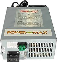 PowerMax PM3-100 110V to 12V DV Power Supply Converter Charger for RV 100 Amp