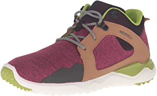 Merrell Women's 1SIX8 Mid Fashion Sneaker