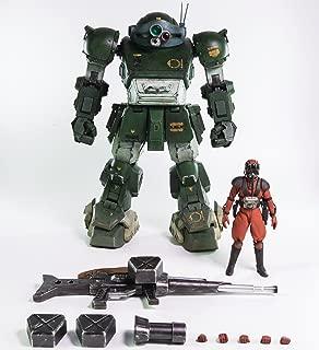 ThreeZero Votoms: ATM-09-ST Scopedog 1:12 Scale Action Figure
