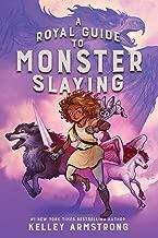 A Royal Guide to Monster Slaying (English Edition)