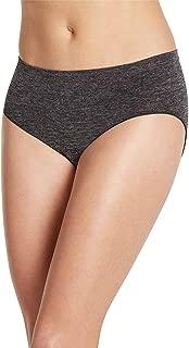 Women's Underwear Smooth & Shine Seamfree Heathered Hipster