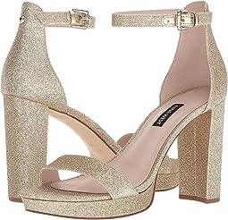 Dempsey Platform Heel Sandal