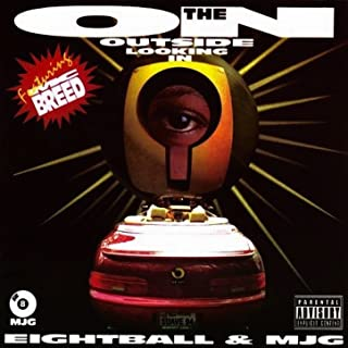 eightball & mjg on the outside looking in