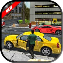Real City Driving – Luxury Car Simulator