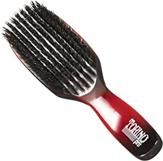 Torino Pro Wave Brushes by Brush king #97-9 Row Firm Medium for 360 Waves - Great medium for Wolfing and working on connec...