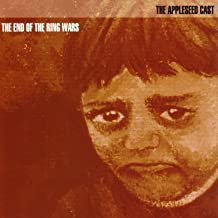Best the appleseed cast-the end of the ring wars Reviews